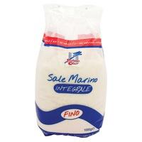 Fine Integral Sea Salt