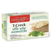 Aromatic Herbs Crackers