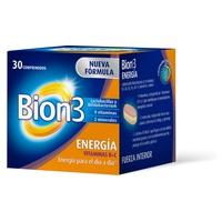Bion 3 energy