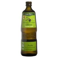 Huile d'Olive Vierge Extra Bio Fruitée