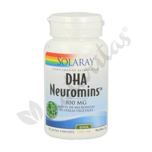 Dha Neuromins