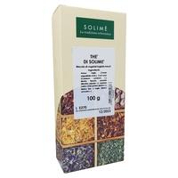 Herbata z liści herbaty solime ziołowej
