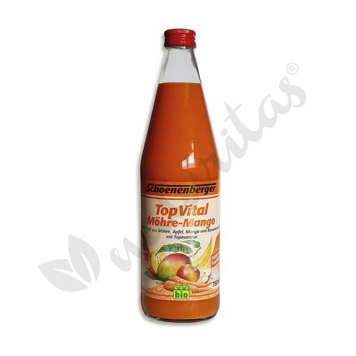 Topvital Schoenenberger 750 ml de Salus