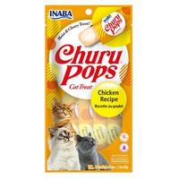 Churu Pops Chicken Cat Treat