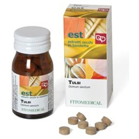 Dry Extracts in Tablets - Tulsi