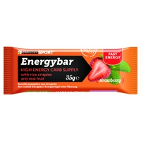 Energybar strawberry