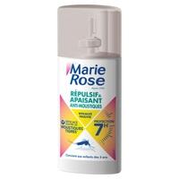 Spray répulsif & Apaisant Anti-Moustiques 6H