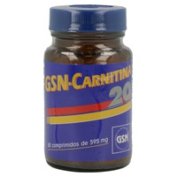 GSN Carnitina 20