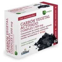 Carbone attivo complesso 1500 mg
