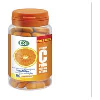 Retard de vitamine C pure