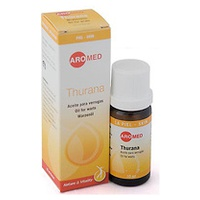 Thurana Aceite Para Verrugas