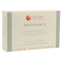 Triticum 3 (Gan Mai Da Zao Tang)