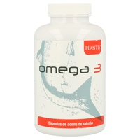 Omega 3 (Aceite de Salmón)