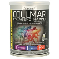 Collmar Marine Collagen with Magnesium (lemon flavor)