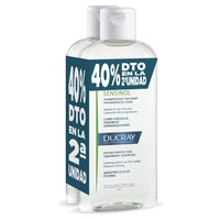 Shampoo Sensinol Duplo