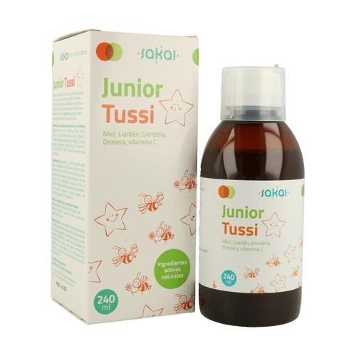 Junior Tussi Jarabe