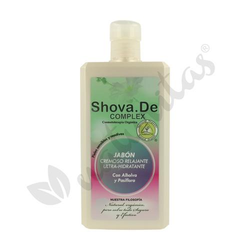 Jabón Relajante Ultrahidratante