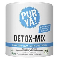Proteína Nutritiva Detox Mix Raw
