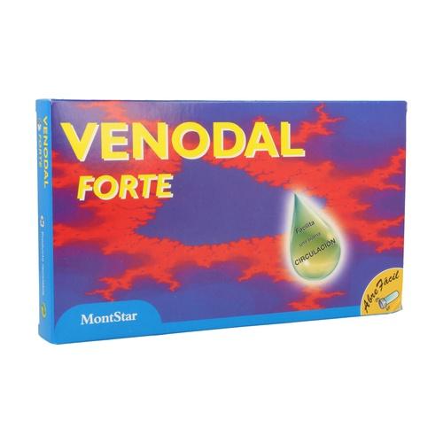 MontStar Venodal Forte