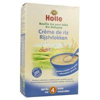Rice cream - after 4 months