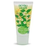 Crema de Manos con Té Verde