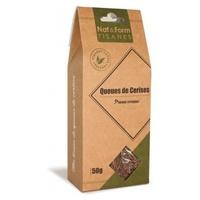 Herbata Ziołowa Cherry Tail