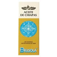 Aceite de Chiapas