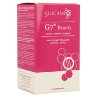 Silicium G7 Beauty