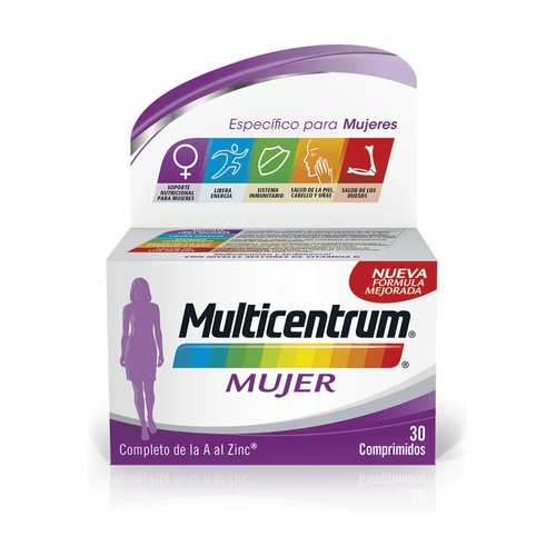 Multicentrum Mujer