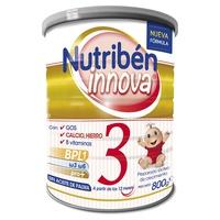 Innova 3 milk 12m +