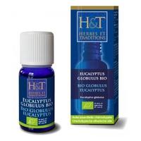 Aceite esencial de eucalipto globulus Bio