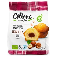 Organic sweet hazelnut (x 7)