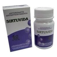 Sirtuvida
