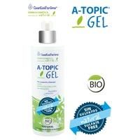 Gel atopico e shampoo bio per la pelle atopica adulti e bambini