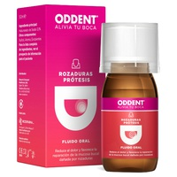 Oddent Fluido oral