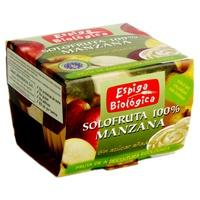Compota de Manzana sin Azúcar