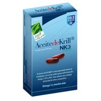 Krill NKO Oil
