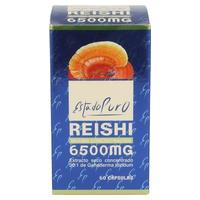 Reishi 6.500 Mg