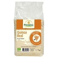 Quinoa real white
