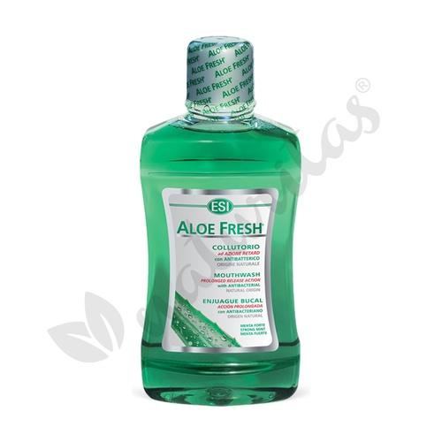 Aloe Fresh Colutorio Con Alcohol