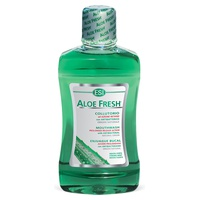 Aloe Fresh Mouthwash With Alcohol
