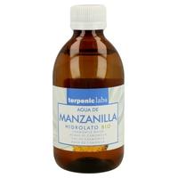Agua de Manzanilla Romana Hidrolato Bio