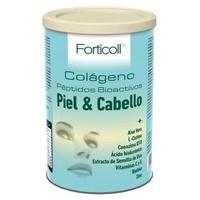Colagénio Pele e Cabelo Forticoll Almond Lab