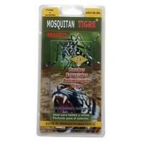 Parches Repelentes para Mosquito Tigre