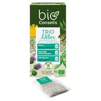 Organic Infox Trio Infusion
