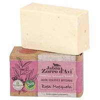 Bio Rosehip Soap