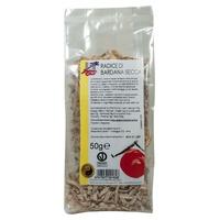 Burdock (dry root)