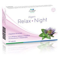 Algem Relax Night