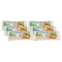 Organic Rice Snack with Almond Pack