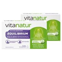 Pack Vitanatur Equilibrium 30 comp (2ªud al 50%)